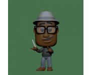 Joe Gardner из мультфильма Soul