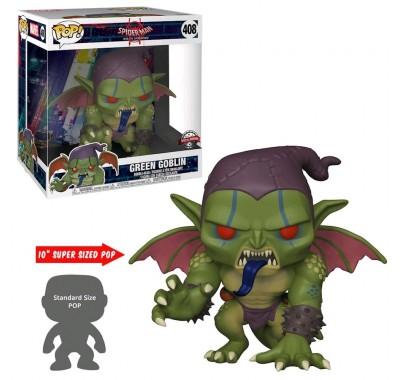 Зелёный гоблин 25 см (Green Goblin 10-inch (Эксклюзив)) из мультика Человек-паук: Через вселенные