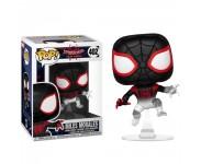 Miles Morales Translucent (Эксклюзив Foot Locker) из мультика Spider-Man: Into the Spider-Verse