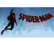 Фигурки Человек-паук: Через вселенные