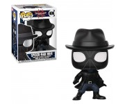 Spider-Man Noir with Hat из мультика Spider-Man: Into the Spider-Verse