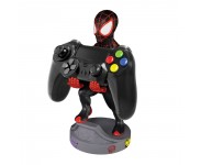 Miles Morales Cable Guy (PREORDER QS) из мультика Spider-Man: Into the Spider-Verse
