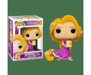 Rapunzel with Lantern из мультика Tangled