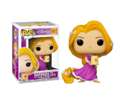 Rapunzel with Lantern (preorder WALLKY) из мультика Tangled