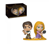 Rapunzel and Flynn mystery minis 2-pack из мультика Tangled