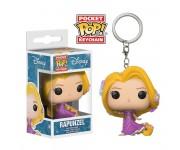 Rapunzel Keychain из мультика Tangled