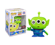 Alien Diamond Glitter (Эксклюзив Hot Topic) из мультика Toy Story 4