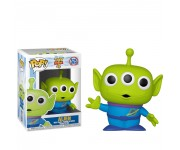 Alien из мультика Toy Story 4