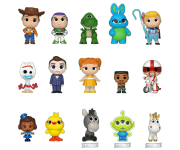 Toy Story 4 Blind Box Mystery Minis (Эксклюзив Hot Topic) из мультика Toy Story 4