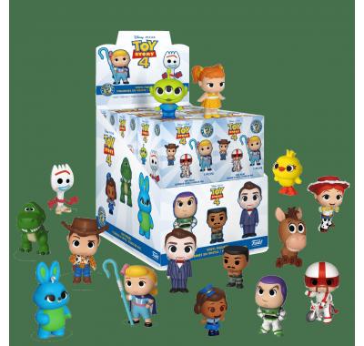 История игрушек 4 ЗАКРЫТАЯ коробочка Мистери Минис (Toy Story 4 Blind Box Mystery Minis) из мультика История игрушек 4
