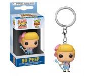 Bo Peep Keychain из мультика Toy Story 4