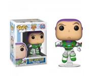 Buzz Lightyear из мультика Toy Story 4