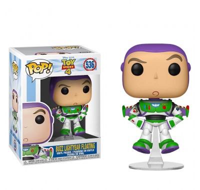 Базз Лайтер парящий (Buzz Lightyear Floating (Эксклюзив Amazon)) из мультика История игрушек 4