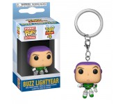 Buzz Lightyear keychain из мультика Toy Story 4