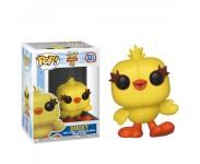Ducky из мультика Toy Story 4