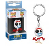 Forky Keychain из мультика Toy Story 4