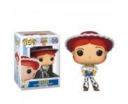 Jessie из мультика Toy Story 4