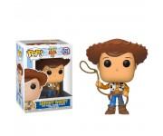 Sheriff Woody из мультика Toy Story 4