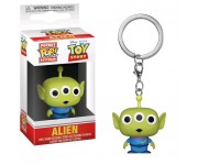 Alien keychain из мультика Toy Story