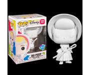 Bo Peep DIY из мультика Toy Story