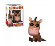 Bullseye из мультика Toy Story