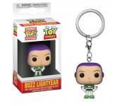 Buzz Lightyear keychain из мультика Toy Story