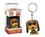 Slinky Dog Keychain (Эксклюзив для Hot Topic и BoxLunch) из мультика Toy Story