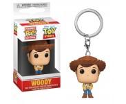 Woody keychain из мультика Toy Story