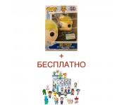 Bo Peep (Эксклюзив Barnes and Noble (АКЦИЯ)) из мультика Toy Story 4