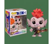 Queen Barb из мультфильма Trolls World Tour