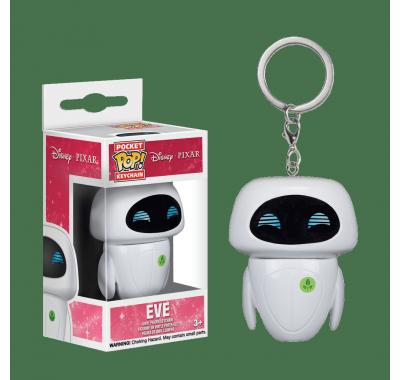 ЕВА брелок (EVE Keychain) из мультика ВАЛЛ-И