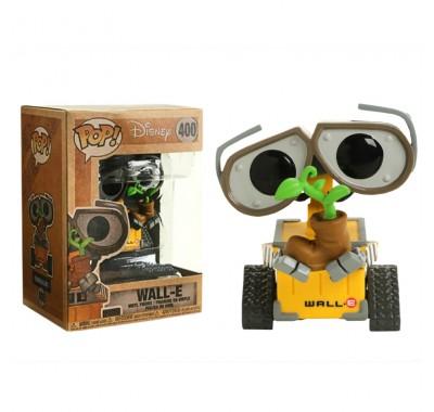 ВАЛЛ-И День Земли (WALL-E Earth Day (Эксклюзив BoxLunch)) из мультика ВАЛЛ-И