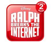 Фигурки Ральф против интернета
