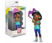 Comfy Jasmine Rock Candy из мультика Ralph Breaks the Internet: Wreck-It Ralph 2
