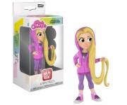 Comfy Rapunzel Rock Candy из мультика Ralph Breaks the Internet: Wreck-It Ralph 2
