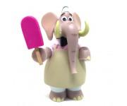 Jerry Jumbeaux Jr. (1/12) minis из мультфильма Zootopia