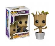 Dancing Groot из фильма Guardians of the Galaxy