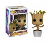 Dancing Groot из фильма Guardians of the Galaxy