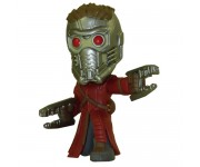 Star-Lord 2 Guns минник из киноленты Guardians of the Galaxy