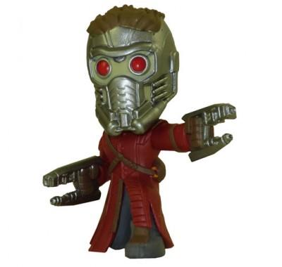 Star-Lord 2 Guns минник из киноленты Guardians of the Galaxy
