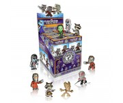 Guardians of the Galaxy minis
