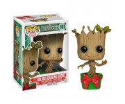Dancing Groot Holiday из фильма Guardians of the Galaxy