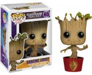Dancing Groot Ravagers (Эксклюзив) из фильма Guardians of the Galaxy