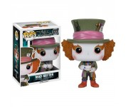 Mad Hatter из фильма Alice in Wonderland