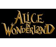 Фигурки Алиса в Стране чудес / Алиса в Зазеркалье
