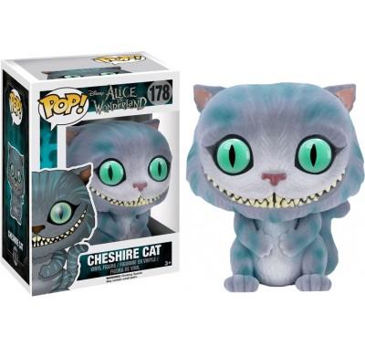 Cheshire Cat Flocked (Эксклюзив) из киноленты Alice in Wonderland