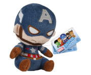 Captain America Mopeez Plush из киноленты Avengers 2