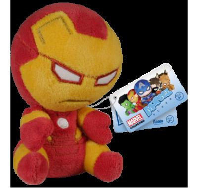 Iron Man Mopeez Plush из киноленты Avengers 2