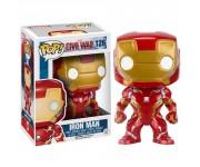 Iron Man (Vaulted) из фильма Captain America: Civil War Marvel