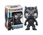 Black Panther из фильма Captain America: Civil War